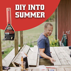 DIY Into Summer