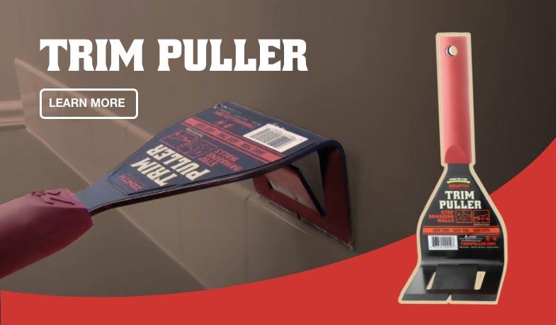 Trim Pullers